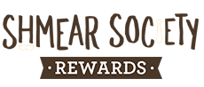 Shmear Society Rewards