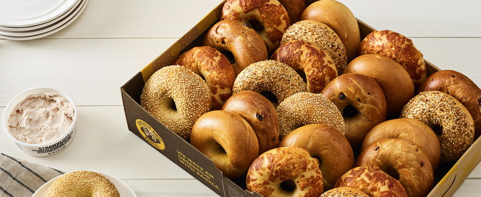 Einstein Bros  Bagels – Your Neighborhood Bagel Shop